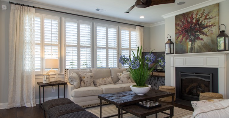 And For Years, Residents Of New Haven Have Looked To Sunburst Shutters To  Install The Highest Quality Plantation Shutters And Other Window Coverings  In ...