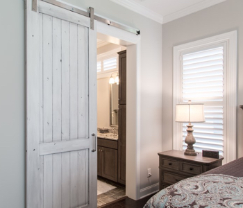New York City Sliding Barn Doors