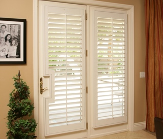 French Door Shutters In New York City, NY