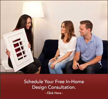 Schedule a shutter consultation in New York City