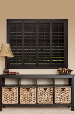 New York City Timberland Plantation Shutters
