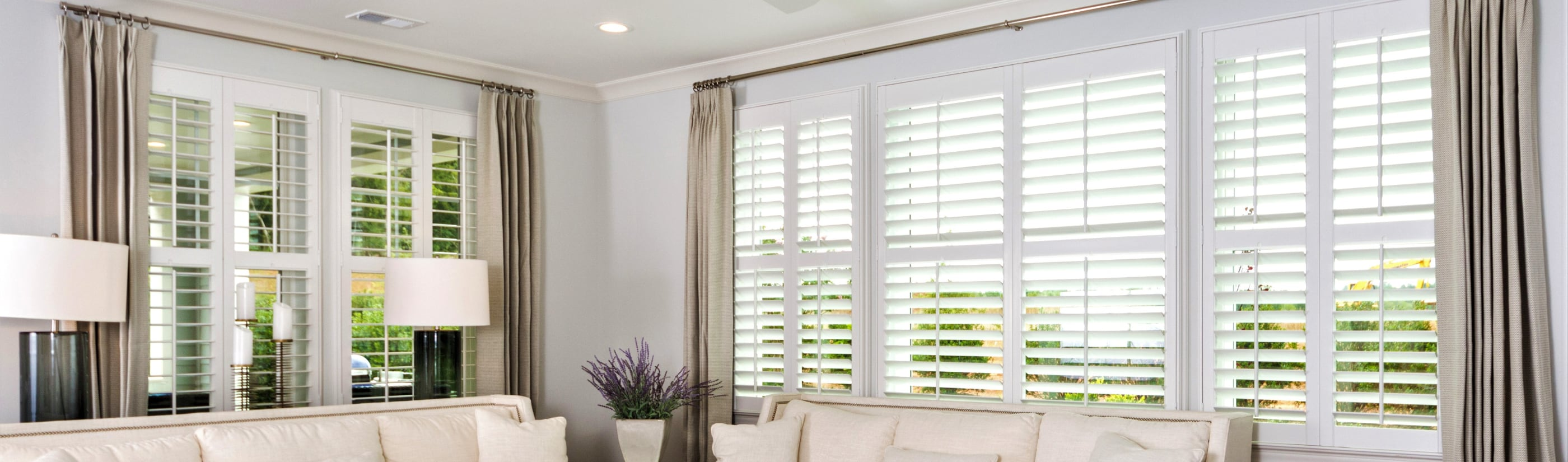 Polywood Shutters Paints In New York City